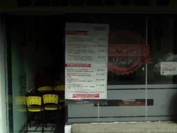 Barbacoas - Restaurante Bar