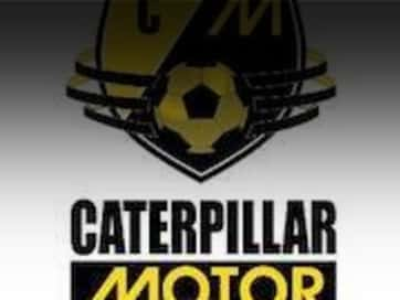 Club Deportivo Caterpillar Fragua