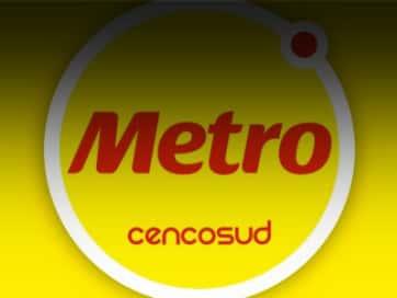 Metro Cencosud Tintalito