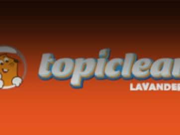 Lavandería Topiclean Colina