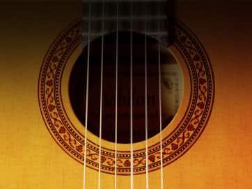 Guitarras san Juan