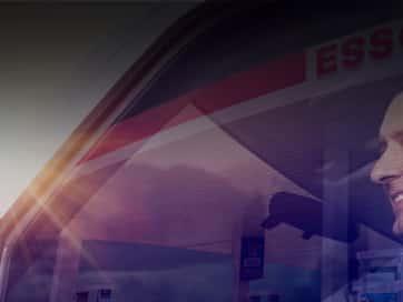 EDS Esso Continental
