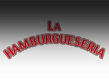 La Hamburguesería Candelaria
