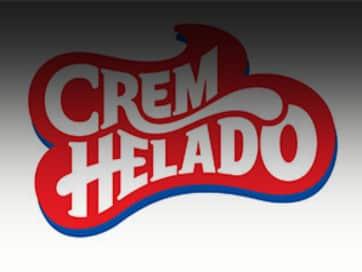Heladería ice fruit de película - Crem Helado