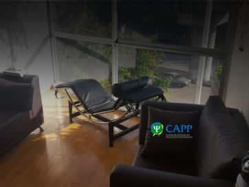 CAPP Centro de Atención en Psicología y Psicoanálisis - Mixcoac