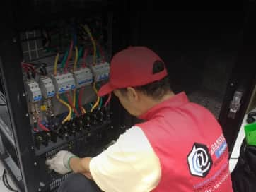 Abansys De Colombia S.A.S Cra 69B