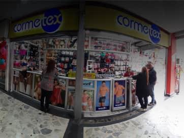 Cormetex Calle 11
