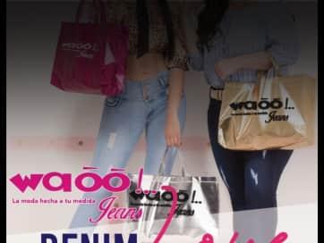 Waoo Tú Jeans Local 1092