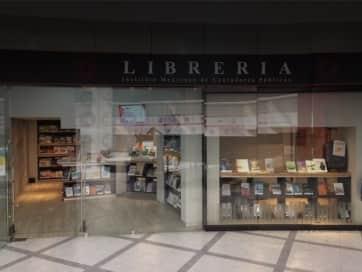 Librería del Instituto Mexicano de Contadores Públicos