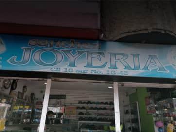 Joyería Y Relojería Sánchez