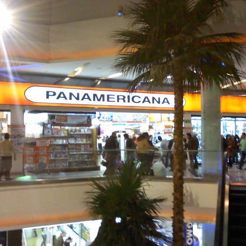 Panamericana Centro Comercial Unicentro