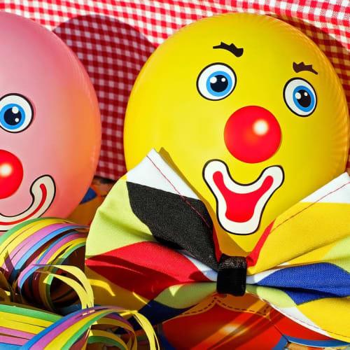 Recreación infantil y decoración gratis por $300.000