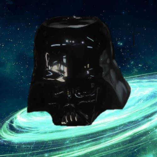 Materas grande de cabeza de Star Wars por $20.000