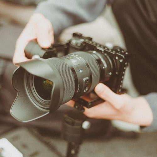 Fotografía profesional para eventos especiales por $700.000
