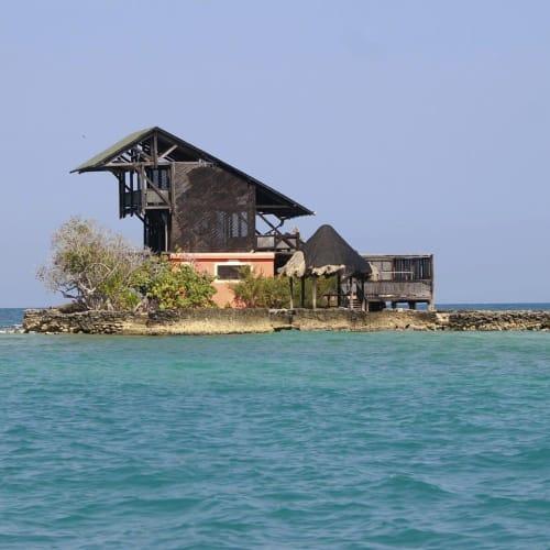 Plan Cartagena todo incluido por $850.000