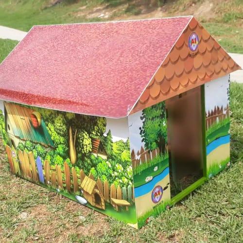 Casas de muñecas por solo $950.000