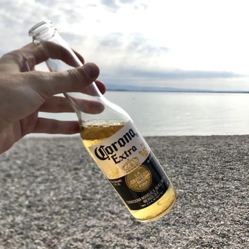 ¡Gran promoción! 2 six pack de cerveza Corona por solo $40.000