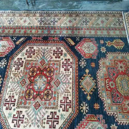 Lavado de tapetes decorativos por solo $120.000