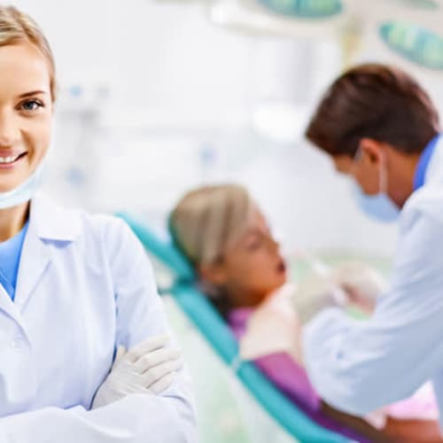 Ofertas de Dentistas