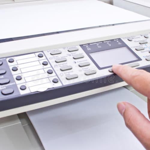 Ofertas de Papelerías y fotocopias