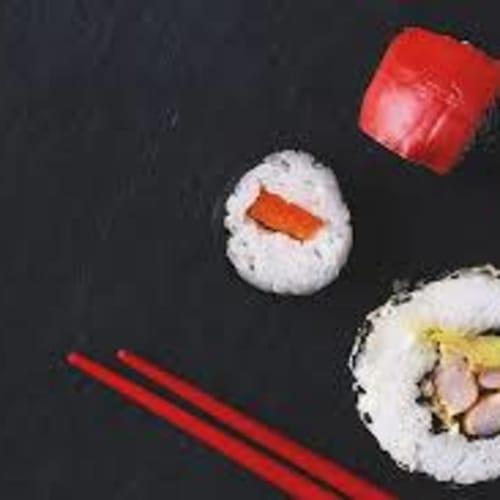 Ofertas de Sushi