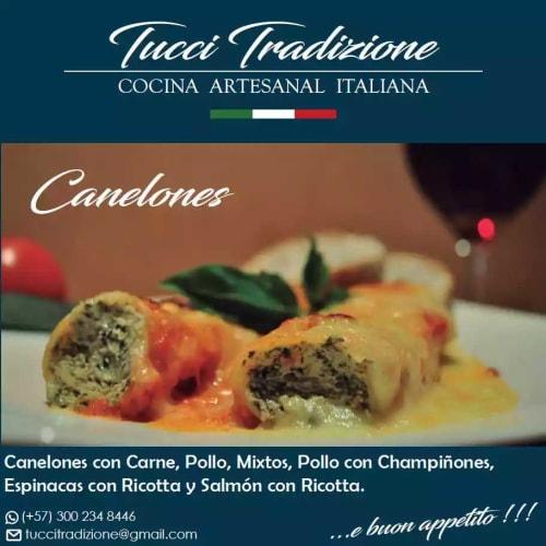 Ofertas de Restaurante Italiano