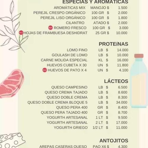 Ofertas de Alimentos 1