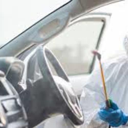 Ofertas de Aseo y limpieza