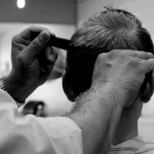 Ofertas de Barberías/Barber Shop