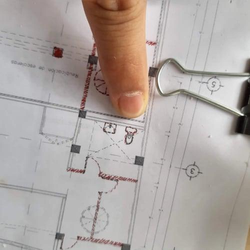 Ofertas de Constructoras