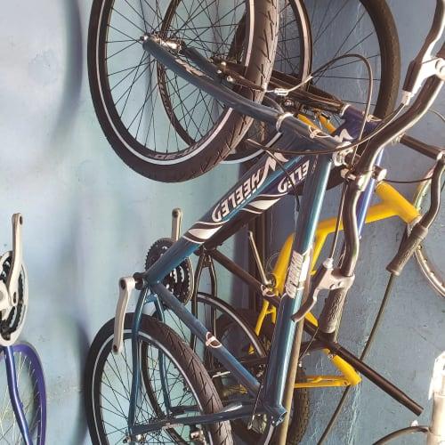 Ofertas de Bicicleterías