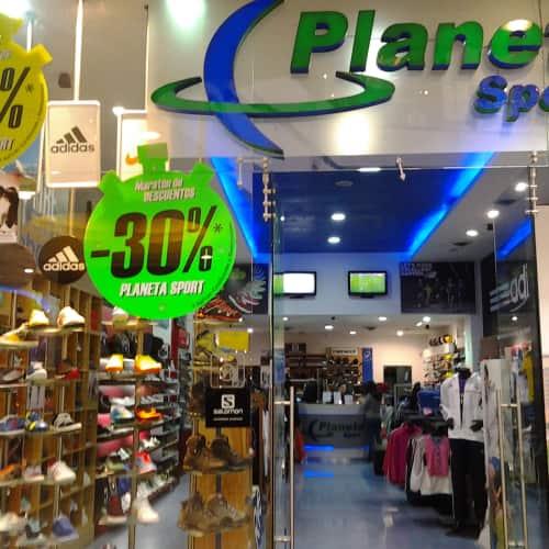 Planeta Sport Centro Mayor  en Bogotá 2