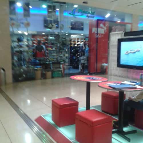 Planeta Sport Santafé en Bogotá 2