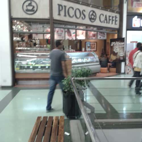 Picos Caffe Portal 80 en Bogotá 2