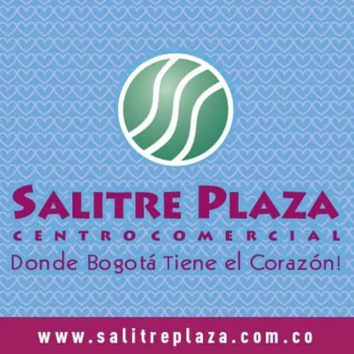 Centro Comercial Salitre Plaza en Bogotá 1