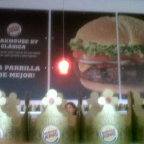 Burger King Calima en Bogotá 5