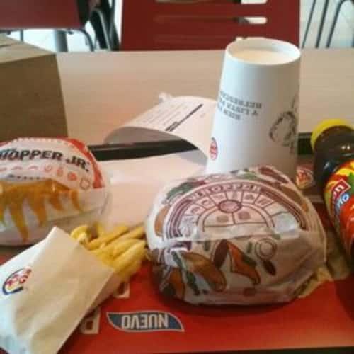 Burger King Calima en Bogotá 4