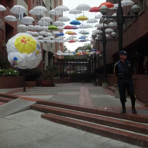 Centro Comercial Andino  en Bogotá 10