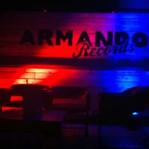 Armando Music Hall en Bogotá 3