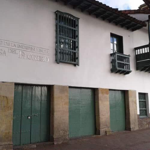 Museo de la Independencia Casa del Florero en Bogotá 3