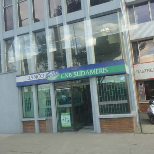 Banco GNB Sudameris Las Américas en Bogotá 5