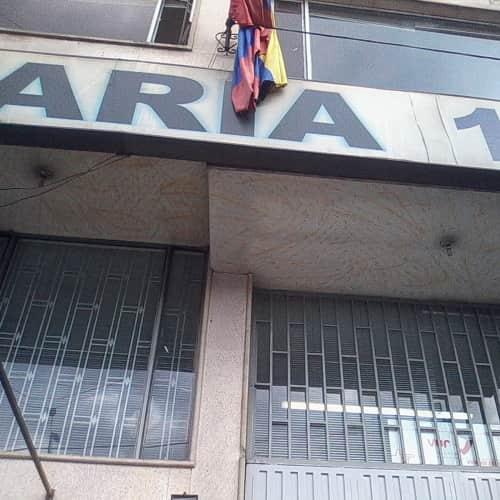 Notaría 17 Carrera 10 en Bogotá 6