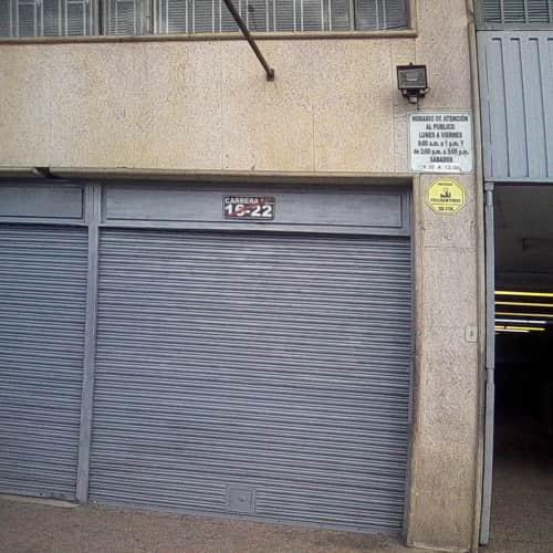 Notaría 17 Carrera 10 en Bogotá 5