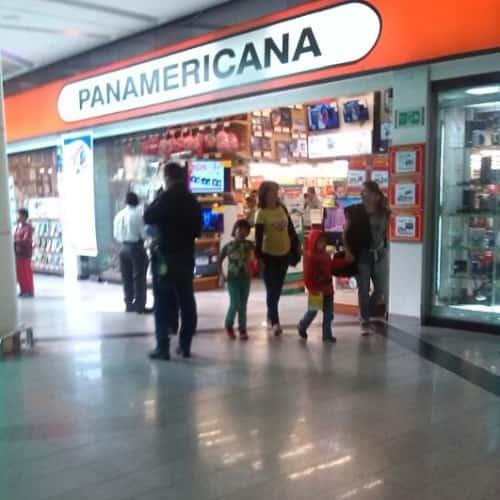 Panamericana Centro Niza en Bogotá 1