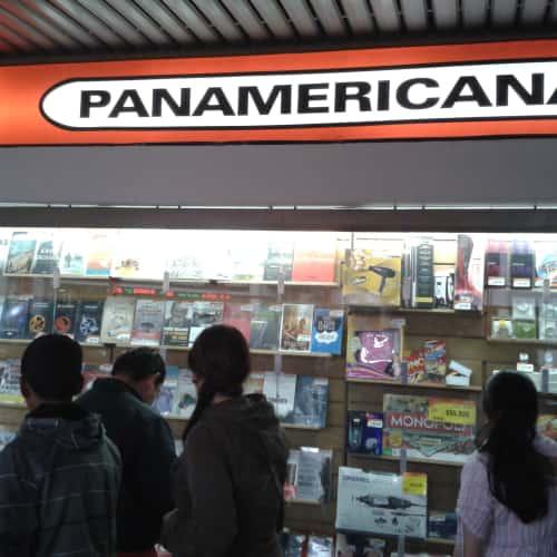 Panamericana Plaza de las Américas en Bogotá 9