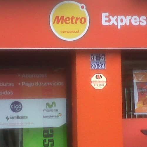Metro Express Antiguo Country en Bogotá 11