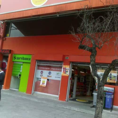 Metro Express Antiguo Country en Bogotá 9