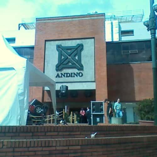 Centro Comercial Andino  en Bogotá 6