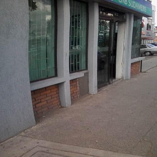 Banco GNB Sudameris Las Américas en Bogotá 4