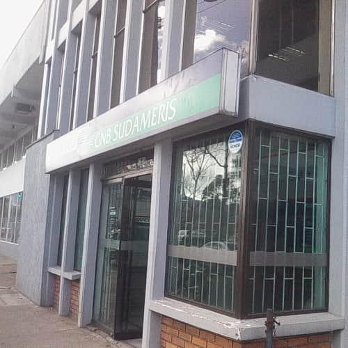 Banco GNB Sudameris Las Américas en Bogotá 2